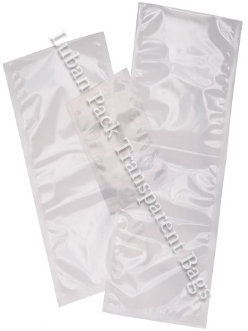 Plastic Packaging For Food